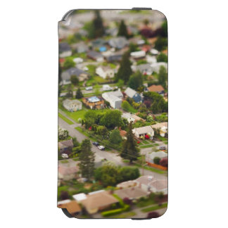 Technique #1- tilt/shift lenses incipio watson™ iPhone 6 wallet case