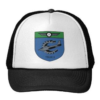 Technische Schule der Luftwaffe 3 (TSLw 3) Mesh Hat