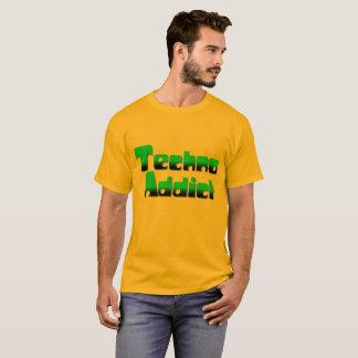 Techno Addict 2 Shirt