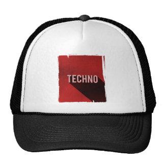 Techno Cap