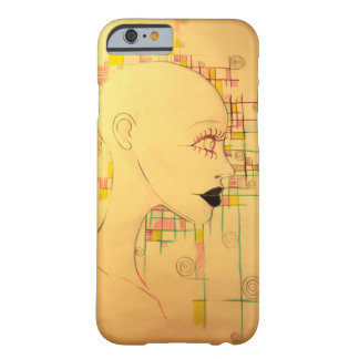Techno Chick Barely There iPhone 6 Case