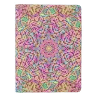 Techno Colors Pattern  MOLESKINE® Notebook Covers