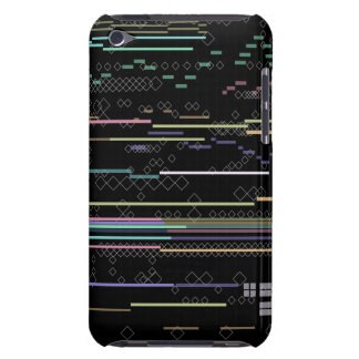 Techno Skin Barely There iPod Cases
