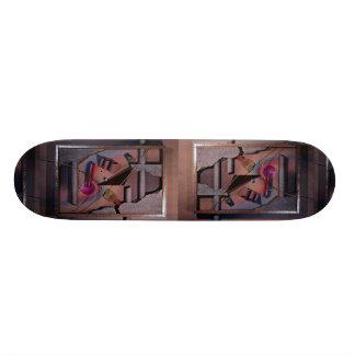 Techno-structure Skate Board Decks