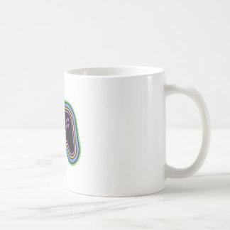 Techno Video Game Controller Coffee Mug
