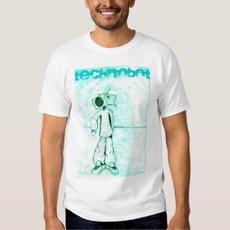 TECHNOBOT atmosphere, TECHNOBOT T Shirts