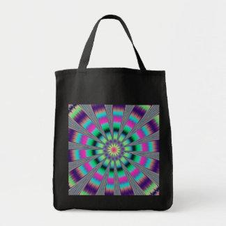 Technocolor Bags
