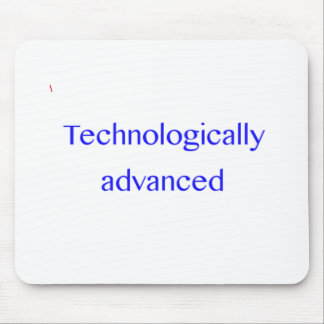 technologically advanced mouse pad