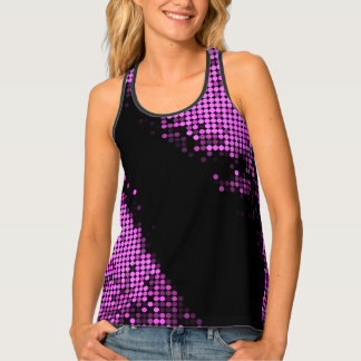 Technology All-over Tank Top 1