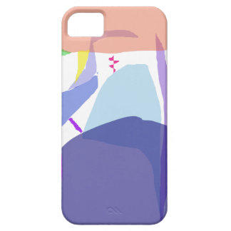 Technology Barely There iPhone 5 Case