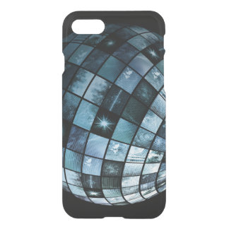 Technology Next Generation Media as a Art iPhone 7 Case