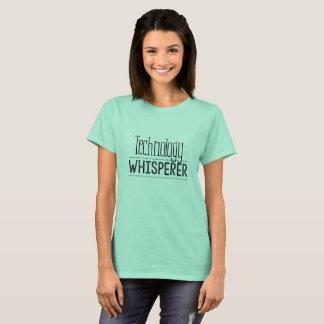 Technology Whisperer Tshirt