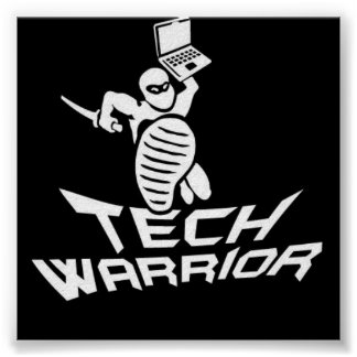 Techwarrior Poster