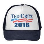 Ted Cruz 2016 Trucker Hat