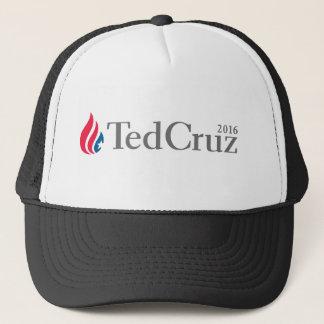 Ted Cruz for President 2016 Trucker Hat