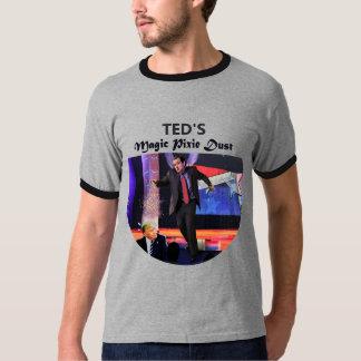 Ted Cruz: Magic Pixie Dust T-Shirt