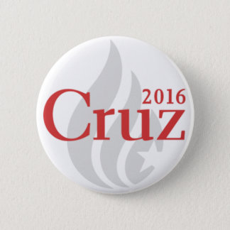 Ted Cruz president button