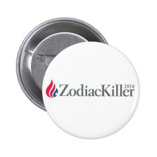 Ted Cruz Zodiac Killer 2016 tumblr button