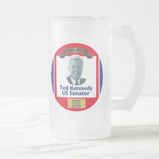 Ted Kennedy 2009 Mug