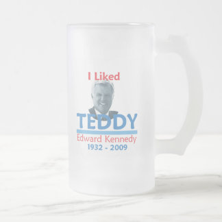 Ted Kennedy I LIKED Mug