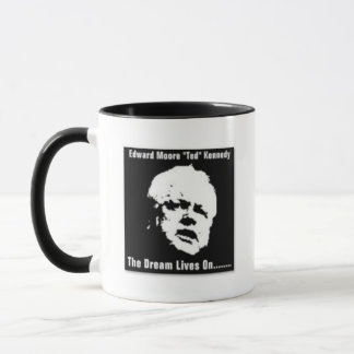 Ted Kennedy Mug