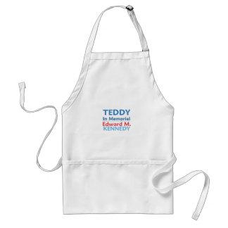 Ted Kennedy TEDDY Apron