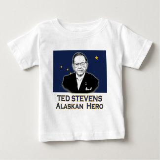 Ted Stevens, Alaskan Hero Tshirts, Hoodies