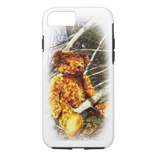 Teddies in the trees iPhone 7 case