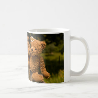 Teddy 01 coffee mug
