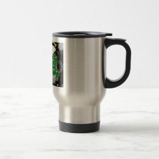 Teddy Bear Angels Coffee Mugs