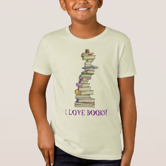 Teddy Bear Books T-Shirt