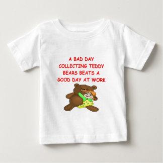 teddy bear collector shirt
