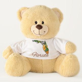 Teddy Bear - FLORIDA