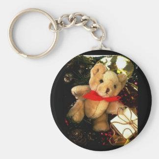 Teddy Bear Gift - Keychain