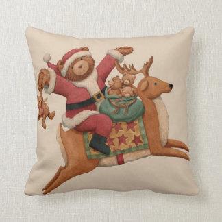 Teddy Bear Gifts Cushion