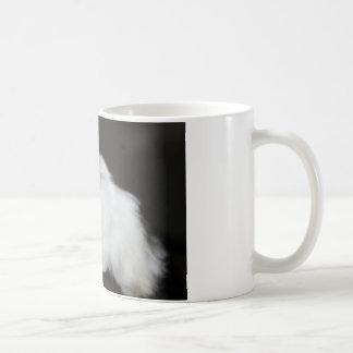 Teddy Bear Hamster Coffee Mug