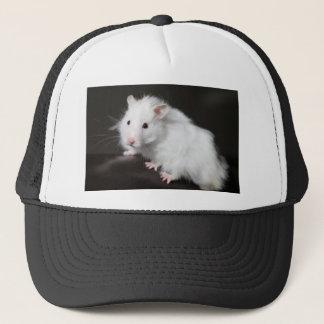 Teddy Bear Hamster Trucker Hat