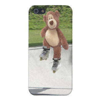 Teddy Bear iPhone Case Case For iPhone 5/5S