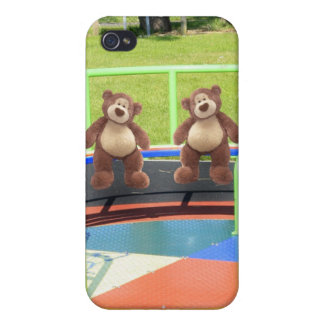 Teddy Bear iPhone Case iPhone 4/4S Cover