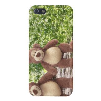 Teddy Bear iPhone Case iPhone 5 Case