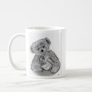 Teddy Bear Little Fairy  Mug