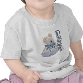 Teddy Bear Paris Tshirts