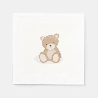 Teddy bear picnic Paper Napkin Bear Picnic