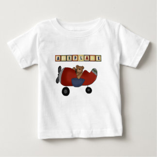 Teddy Bear Pilot Tshirts and Gifts