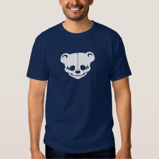 Teddy Bear Skull Dark Only Tees
