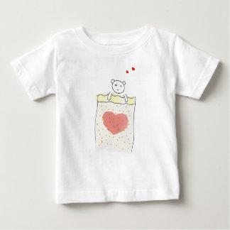 Teddy Bear Sleeping t-shirt