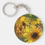 Teddy Bear Sunflowers: Kansas