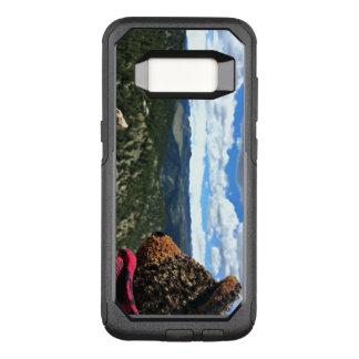Teddy Bear Tours Colorado OtterBox Commuter Samsung Galaxy S8 Case