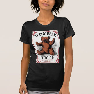 teddy bear toy T-Shirt