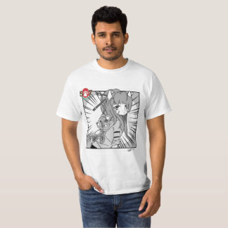 Teddy Bear Warrior T-Shirt
